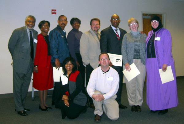 My group from the DDRR Dayton-Kettering sessions (click to see a larger version)