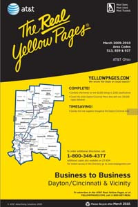 The Real Yellow Pages for businesses